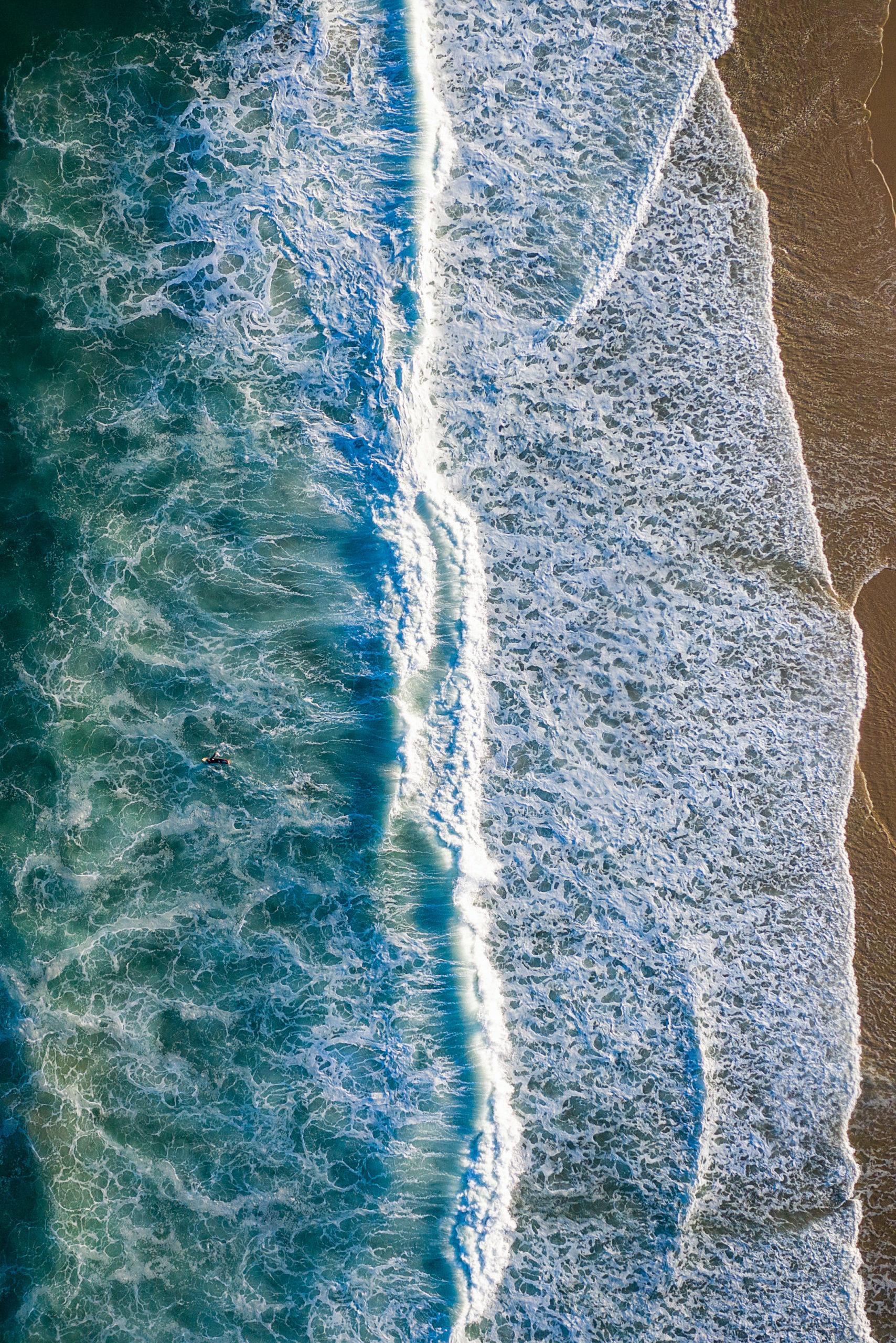 vagues mer plage Beach